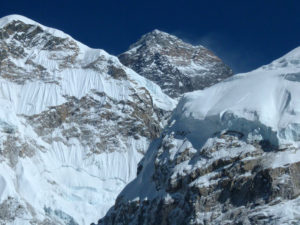 Kanchenjunga North
